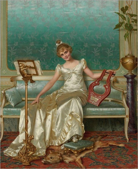 the interlude - Vittorio Reggianini