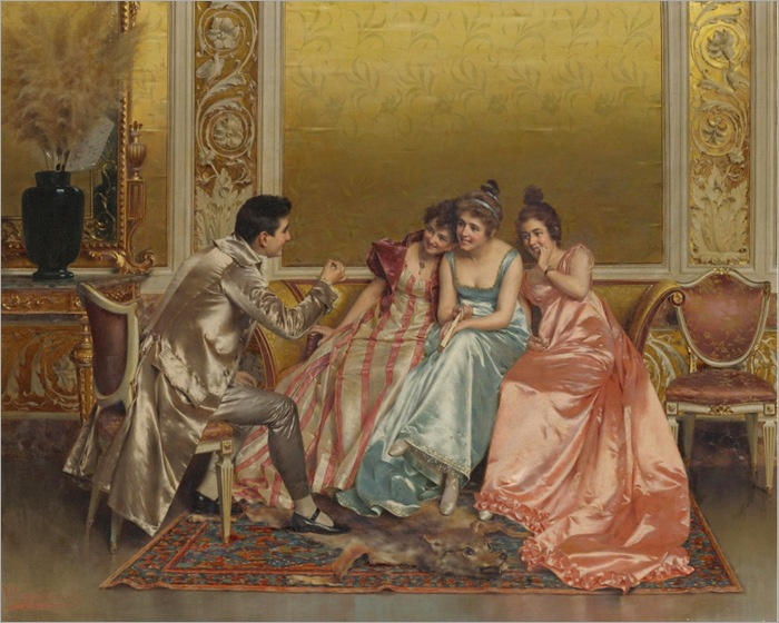 V. Reggianini_A_Captive_Audience