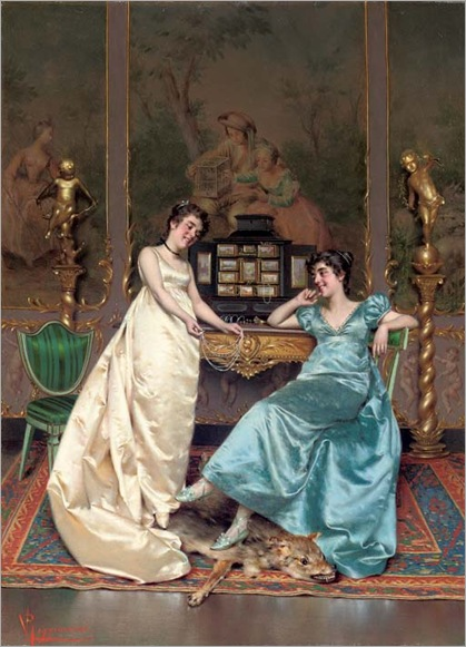 Vittorio Reggianini--the-pearl-necklace