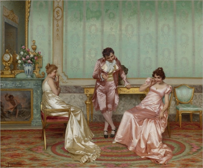 VITTORIO_REGGIANINI-(italian-1858-1938)-a-humorous-tale_726x600