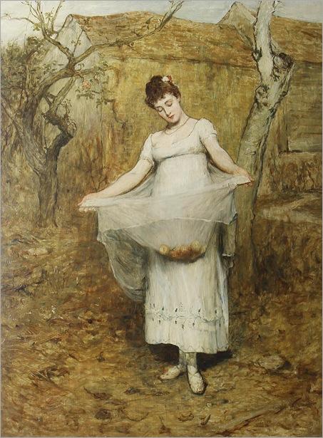 william-quiller-orchardson-1832-1910-autumn(1871)