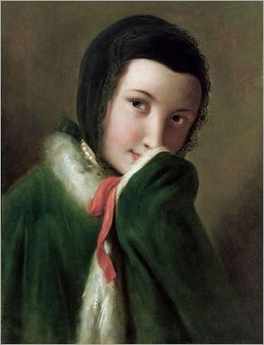 32.Pietro Antonio Rotari (1707 – 1762) Italian