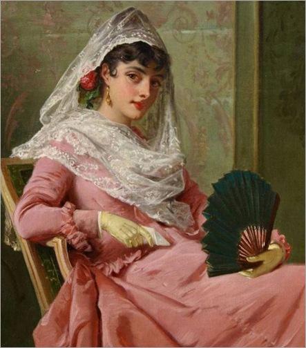 Edward Charles Barnes (British, 1832-1893)