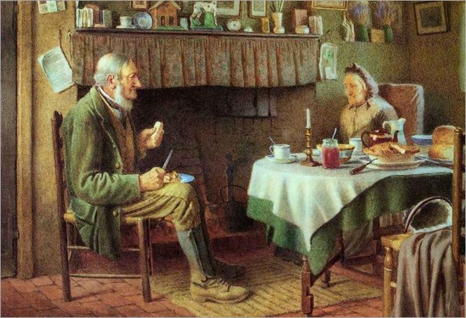 Результат изображения для henry spernon tozer painting
