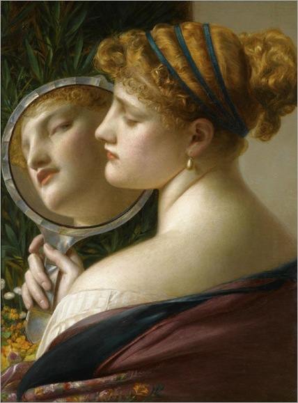 Frederick Sandys – The Pearl