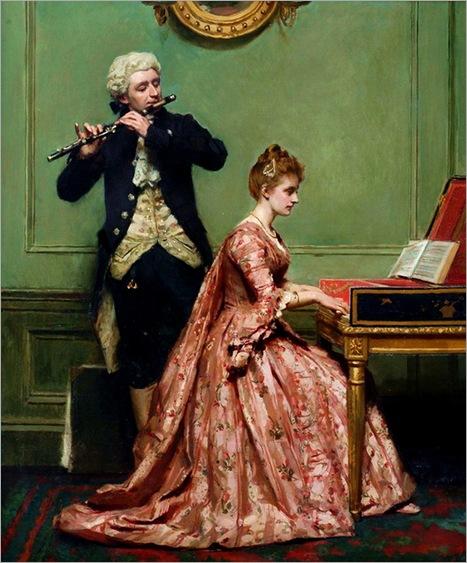 Robert James Gordon - A musical duet