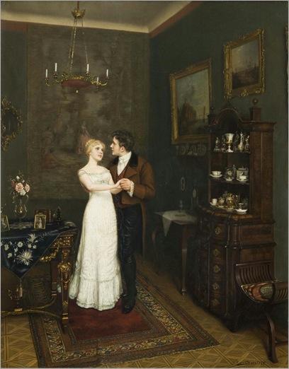 That I will my dear y Carl Johann Spielter