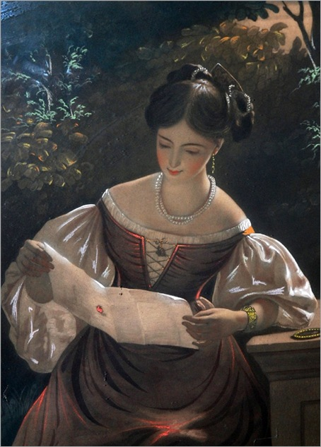 The love letter - John Graham