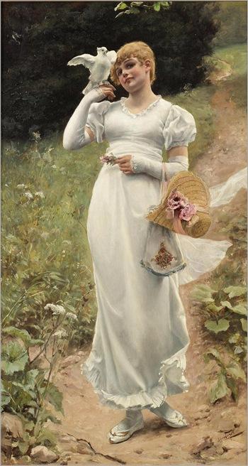Alfred Seifert (1850-1901)