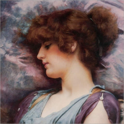 john_william_godward_1892_far_away_thoughts