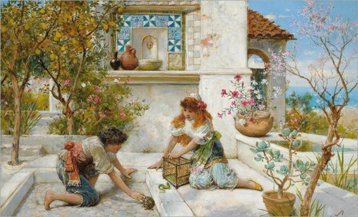 playtime-William Stephen Coleman