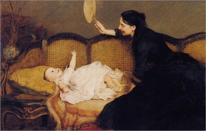 Sir_William_Quiller_Orchardson_(1832-1910)_-_Master_Baby (2)
