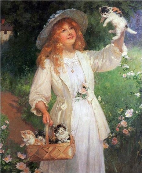 2.Percy Tarrant (British, 1879-1930)