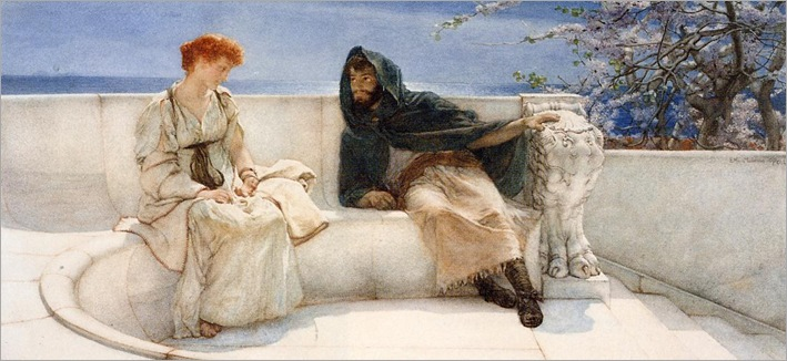 a-declaration-Alma-Tadema