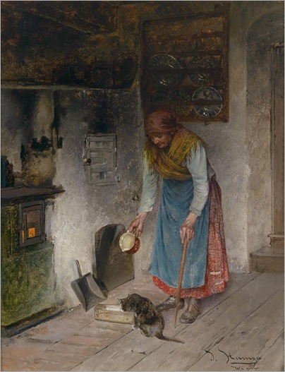 milk for the cat_Johann Hamza