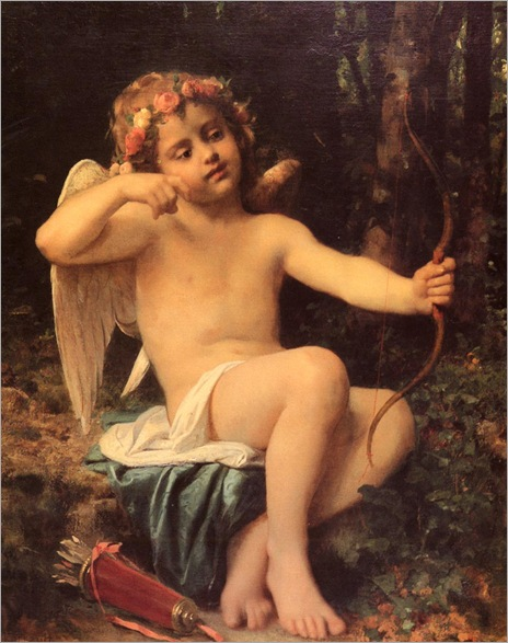 Perrault-Leon-Jean-Basile-Cupids-Arrows