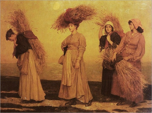 Prinsep_Valentine_Cameron_Home_From_Gleaning