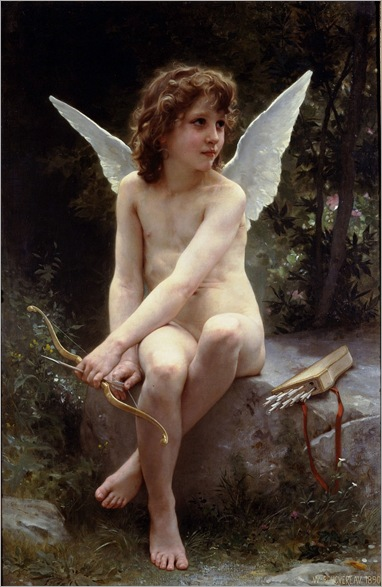 William-Adolphe_Bouguereau_(1825-1905)_-_Love_on_the_Look_Out_(1890)