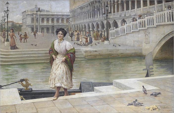 800px-Antonio_Ermolao_Paoletti_A_Venetian_beauty