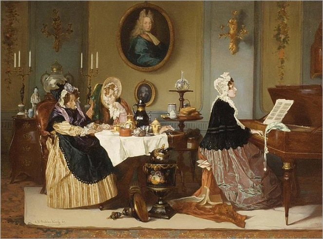 Alexander Hugo Bakker Korff-1824-1882