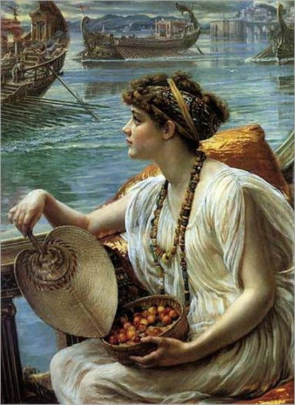 edward-poynter-a-roman-boat-race