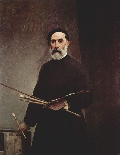 Francesco Paolo Hayez (italiano, 1791-1881)