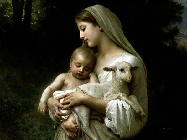 Madonna & Child