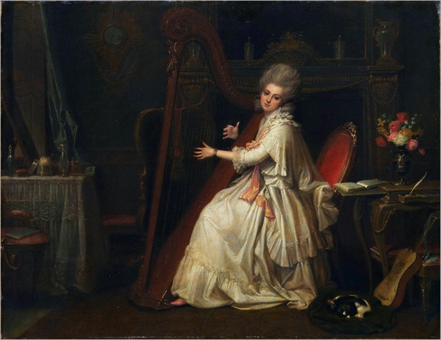 Richard Cosway (1742-1821)-marianne-dorothy-harland