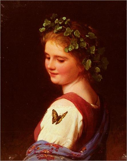 Bremen-Johann-Georg-Meyer-von-The-Butterfly