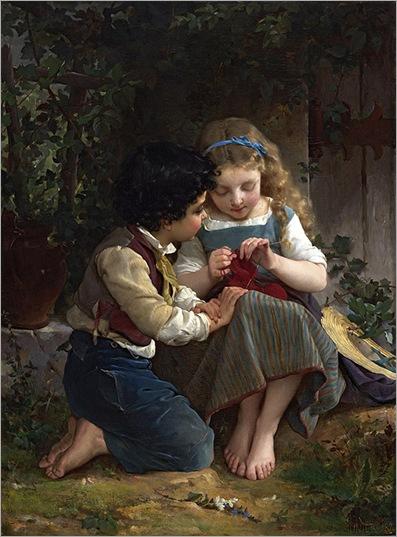emile munier (french painter)