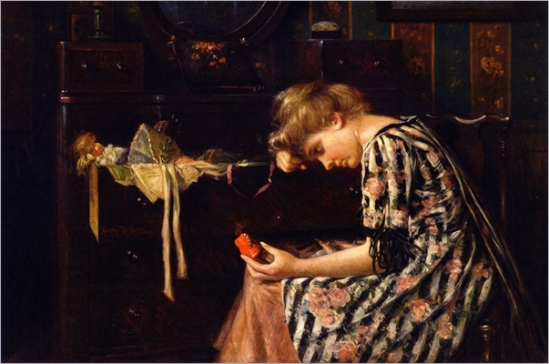 Harry Roseland - A Drawer of Memories