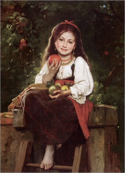 LeonBazilePerrault_the_apple_picker