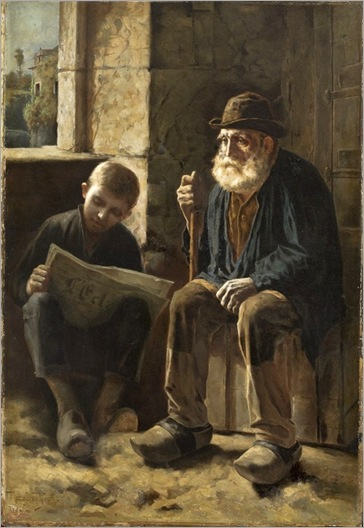 Rosalvo_Ribeiro_-_Notícias_Desagradáveis,_1896