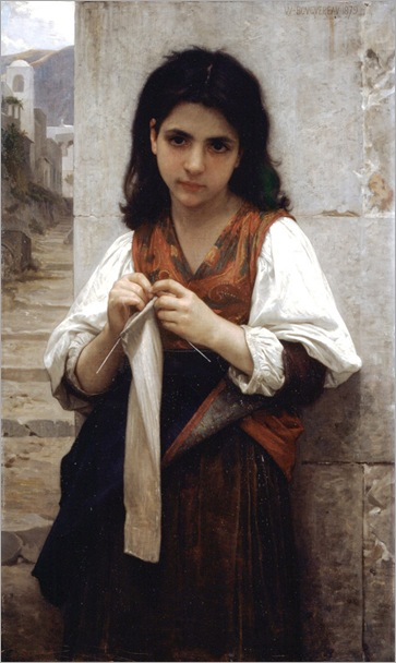 Tricoteuse-The-Little-Knitter-1879