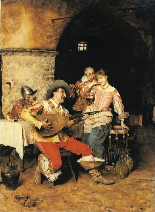 Andreotti-Federigo-The-Serenade