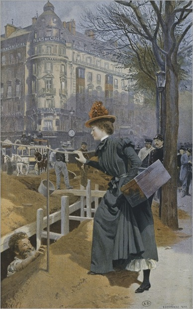 Basile-Lemeunier-the-errand-girl-of-paris