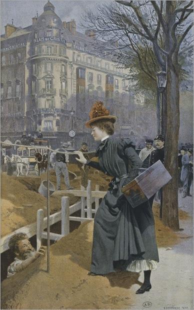 Basile-Lemeunier-the-errand-girl-of-paris