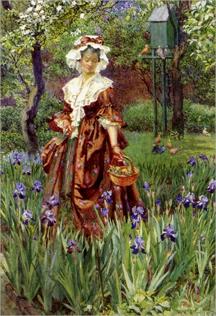 Brickdale_Eleanor_Fortescue_Madame_Placid