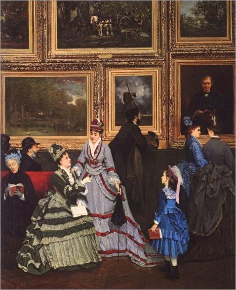CamilleLeopoldCabaillotLassale_Le_Salon_de_1874