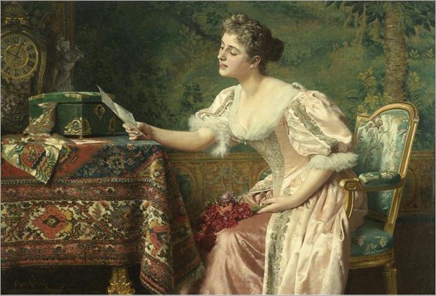 czachorski-the letter