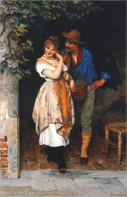 eugene de blaas-the suitor2