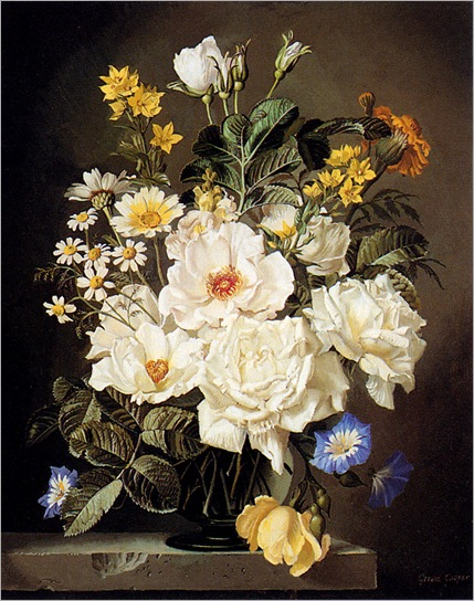 flowerpiece-GeraldCooper