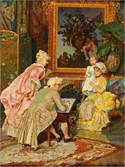 GUILIO_ROSATI_ITALIAN_1858_1917
