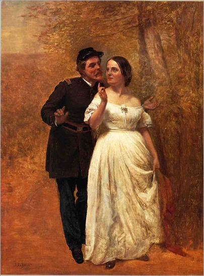 John-George-Brown-Courting