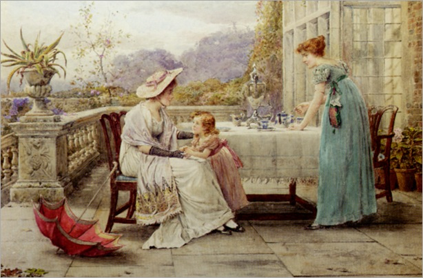 Kilburne_George_Goodwin_Afternoon_Tea_1897 (2)