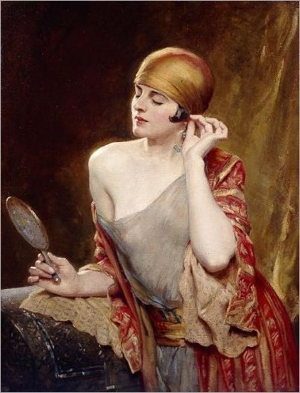 looking_in_the_mirror_-_albert_h._collings