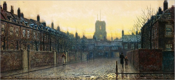 Old-Chelsea1893-John-Atkinson-Grimshall