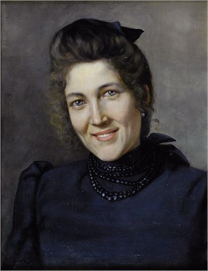 ritratto-di-ragazza-Gaetano-Bellei