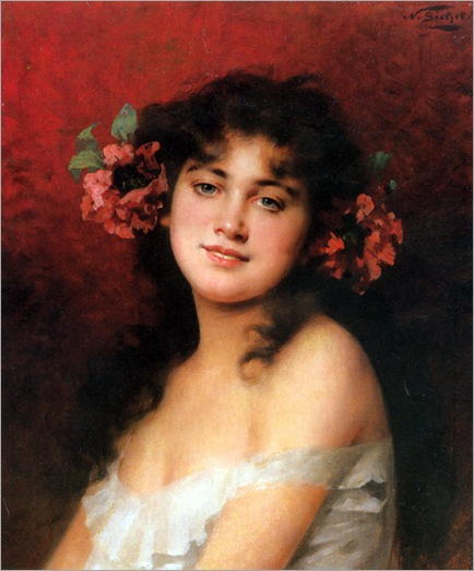 the_flower_girl-nathaniel-sichel-