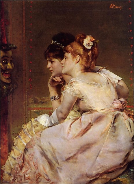 the_japanese_mask-alfred-stevens--